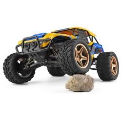 Wltoys 12402-A 4WD 1/12 2.4G RC car - desert baja vehicle - 45km/h
