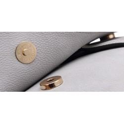 Retro leather crossbody & shoulder bag