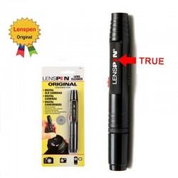 Oryginalny LENSPEN LP-1 - długopis do czyszczenia aparatu - szczoteczka do filtra Canon Nikon Sony DSLR SLR DV