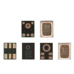 Altavoz y micrófono para Xiaomi Redmi 4A Note 4 Global 4X 4 Pro Note 3 Pro Edición especial 2A 2 1 1S - 2 piezas