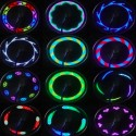 Rainbow Led Bike Wheel Light 30 Patterns