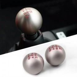 5/6 velocidades - manual - perilla de cambio de marcha para Honda Civic City CRV