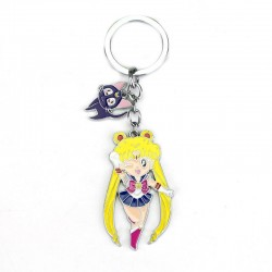 Japanese Sailor Moon - keychain