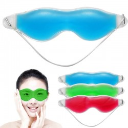 Gel Ice Goggles Sleep Mask
