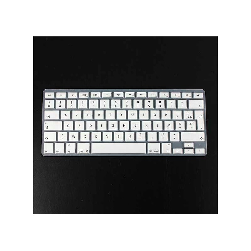 Macbook Pro / Air UK/EU Keyboard Silicone Protection Cover