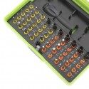 Professional 53 in 1 Screwdriver Repair Kit