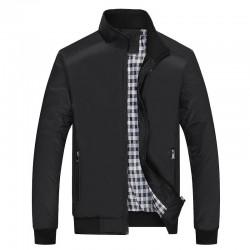 Winter & autumn windbreaker - casual slim jacket
