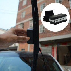 Car wiper blade repair tool