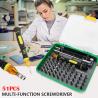 51 in 1 K-T9051 Profi-Schraubendreher für die Smartphone-Set - Elektronik