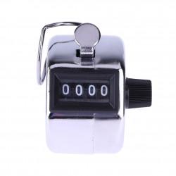 Mini cyfrowy - licznik ręczny - 4 cyfry