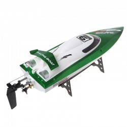 FT009 R/C racing boat - high speed 30km/h