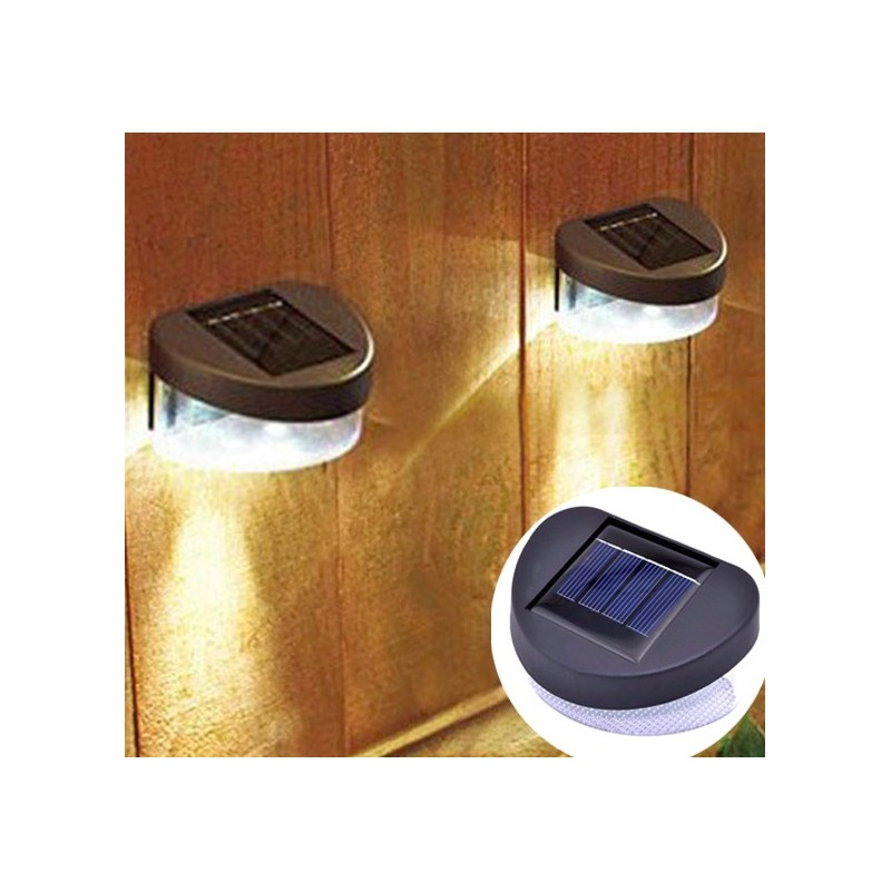 Outdoor Solar LED Garden Light