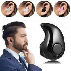 Mini Bluetooth earphone wireless - in-ear headset earbud