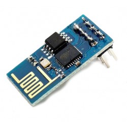 ESP8266 ESP-01 Remote Serial WIFI Transceiver Wireless Module