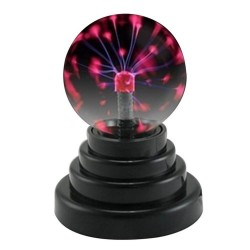 Plasma Ball USB