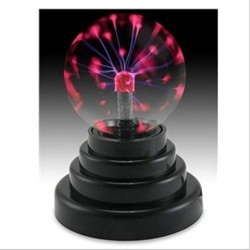 Plasma Ball Lightning USB