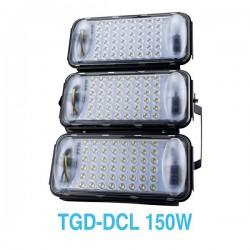 CA 85-265 V 50 W 100 W 150 W 200 W 300 W SMD3030 - Proiettore a LED - IP67 impermeabile - lampada