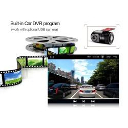 Android 8.0 Quad Core DVD GPS - car radio for Volkswagen VW Skoda Octavia Golf 5 6 Touran Passat B6 Jetta Polo Tiguan