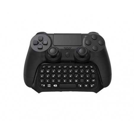 Playstation 4 PS4 Controller Bluetooth Wireless Keyboard Chatpad