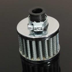 12 mm - inlaatfilter voor koude lucht