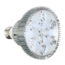 E27 27W LED Plant Grow Light Full Spectrum