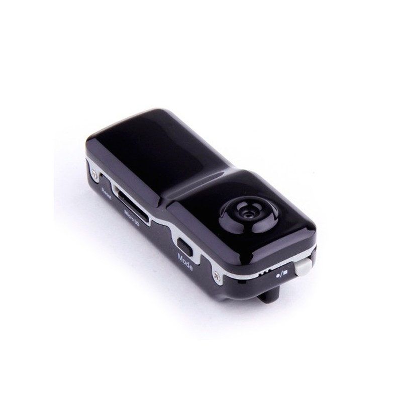 MD80 Mini DVR Video Camera Spy