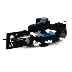 ShenQiWei 3311M - elektrisches Mini-RC-U-Boot - RTR-Modell Spielzeug